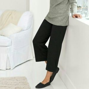 Pure Jill Size Large Cropped Pants